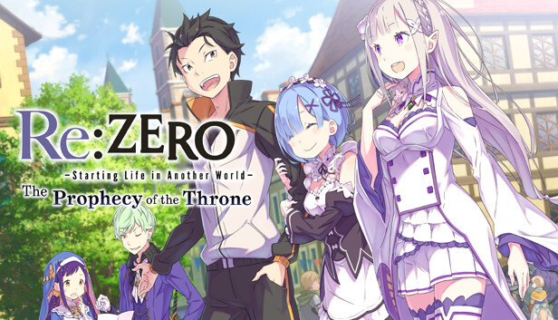 A Complete Review Of Re: Zero