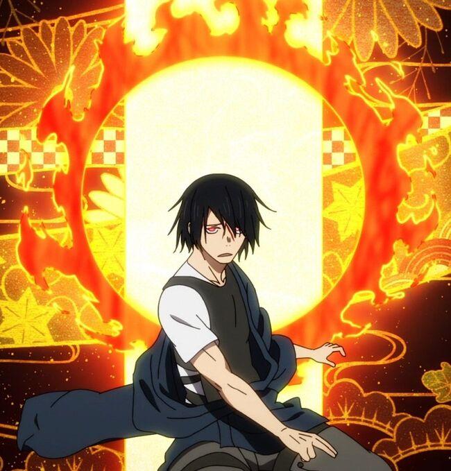 """The King of Destruction of Asakusa"" Shinmon Benimaru"
