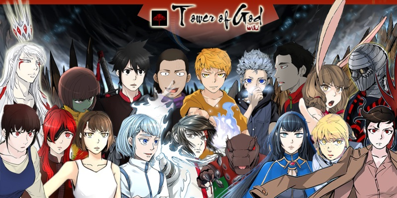 Tower of God Review