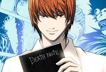 10 SMARTEST CHARACTERS IN DEATH NOTE