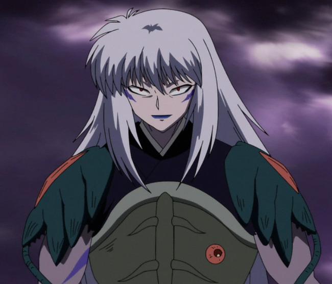 4. Demon of Shikon no Tama