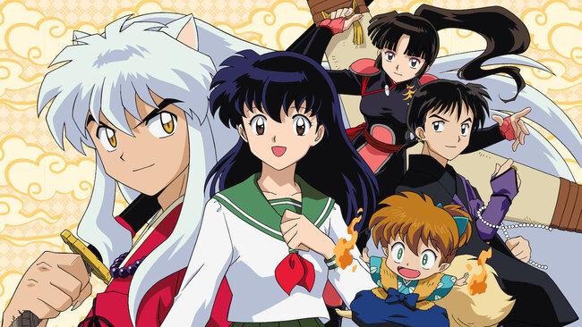10 Strongest Demons in Inuyasha