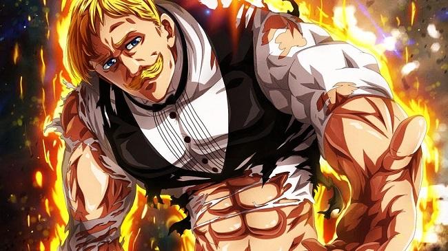 Is Lion Sin Escanor Sin of Pride Dead In Nanatsu no Taizai?