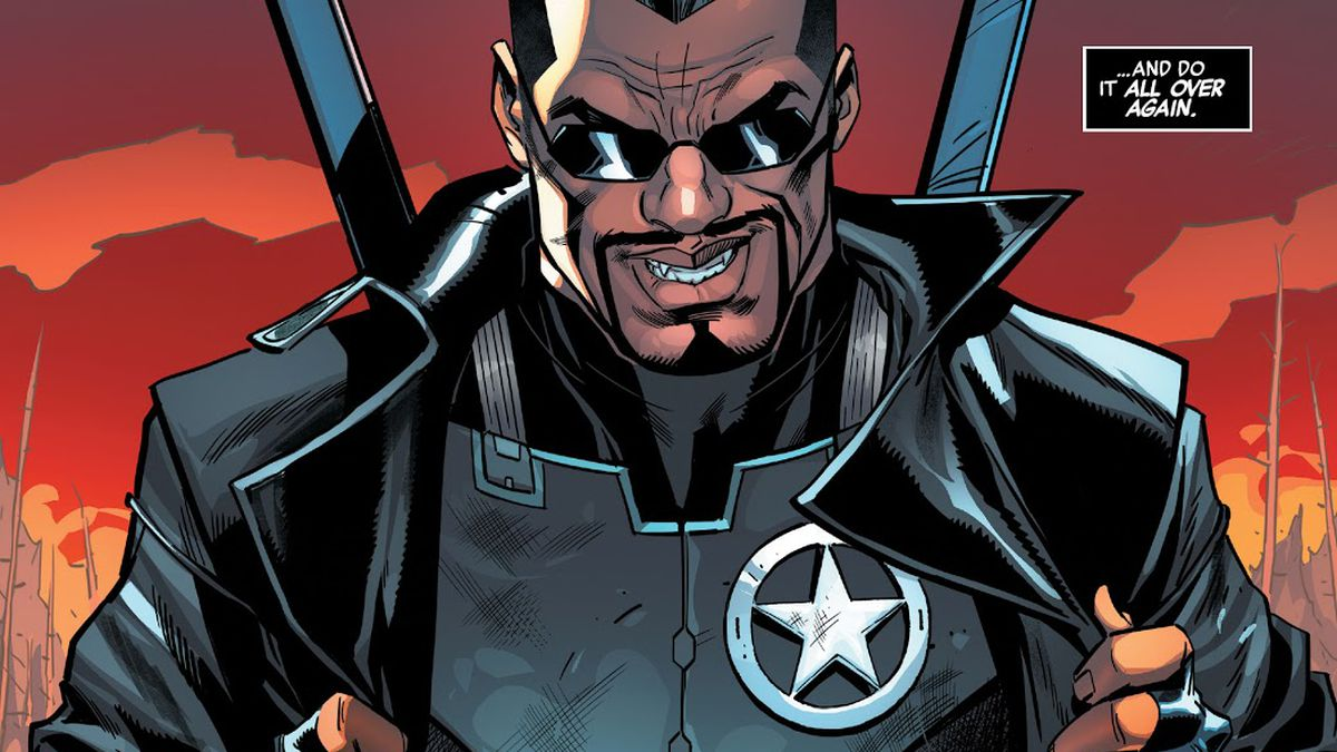 Marvel's Blade Free Streaming Available on Youtube