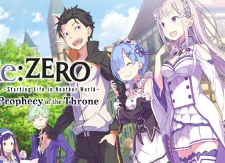 10 Strongest Characters In Re:Zero – Starting Life In Another World