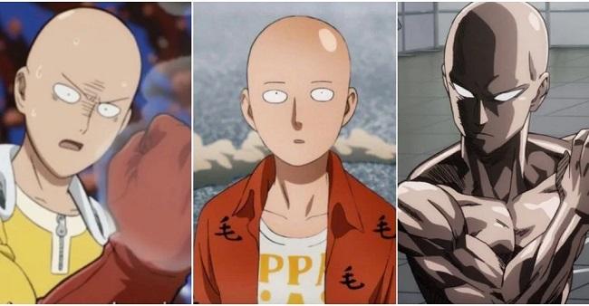 The Secret To Saitama's Strength